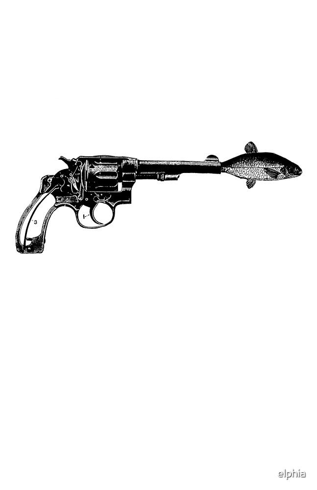 Gunfish by elphia