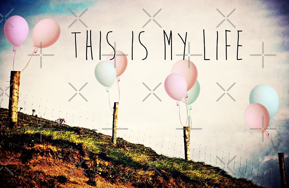 This Is My Life by Denise Abé