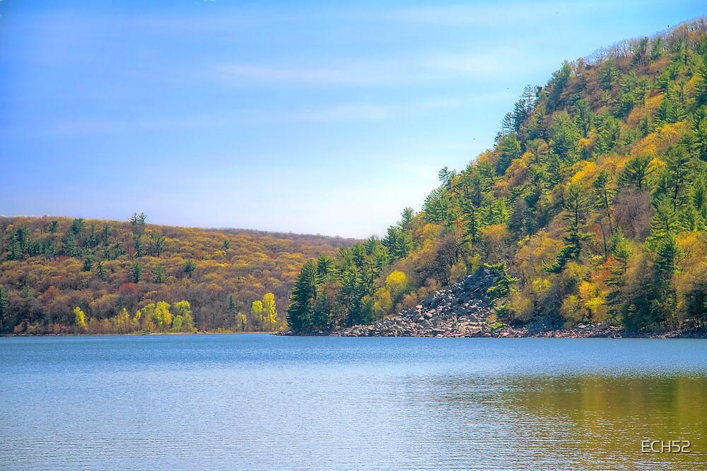 Devils Lake by ECH52
