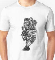 HK Traditional Futsan2 T-Shirt