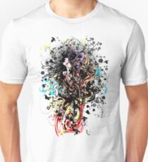 The_Hermit Unisex T-Shirt
