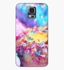Pretty Cute Colour Dessert Donuts Art Doughnuts Case/Skin for Samsung Galaxy