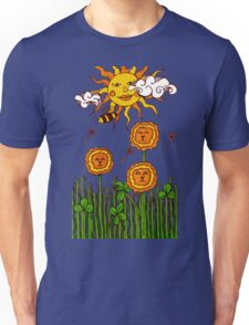 Dandelions` Unisex T-Shirt
