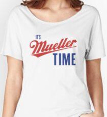 Müllerzeit Baggyfit T-Shirt