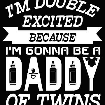 Daddy of twins by Myriala