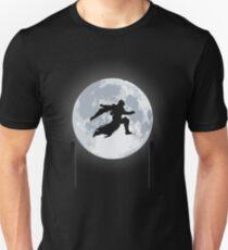 Alla Libertà   Luna Unisex T-Shirt