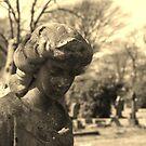 Graveyard  by Gillen