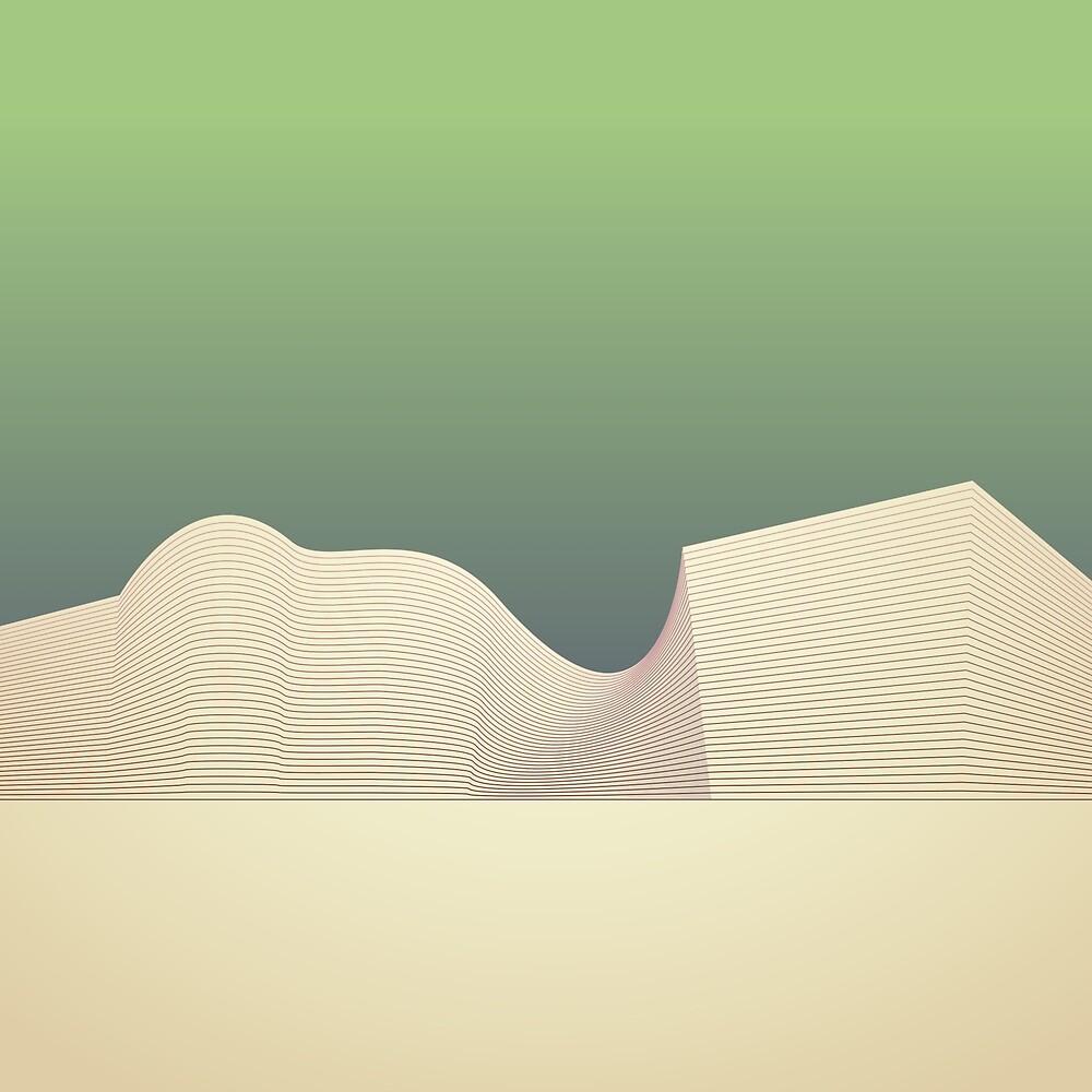 Landscape 001 by ThatSwedishGuy