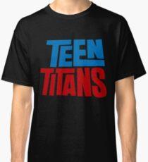 Teen Titans! Classic T-Shirt