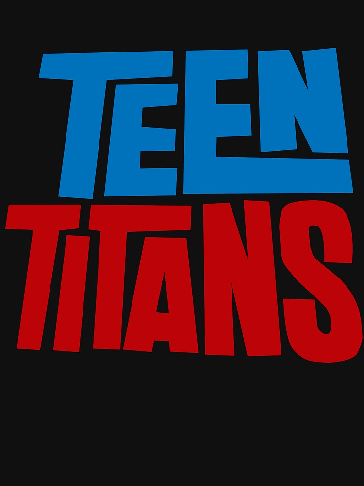 Teen Titans! by AriaRiver