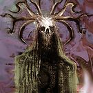 Skullchap by John Charles by SundayLunch