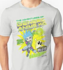 Generic Anime Kid! Unisex T-Shirt