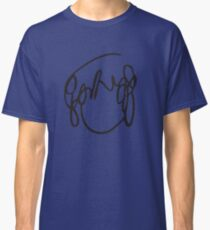 Ramona Flowers Black - Scott Pilgrim vs The World - Have You Seen A Girl With Hair Like This Black Classic T-Shirt