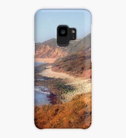 Westward Ho-Jurassic Coast Case/Skin for Samsung Galaxy