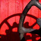Shadowheel by knobby