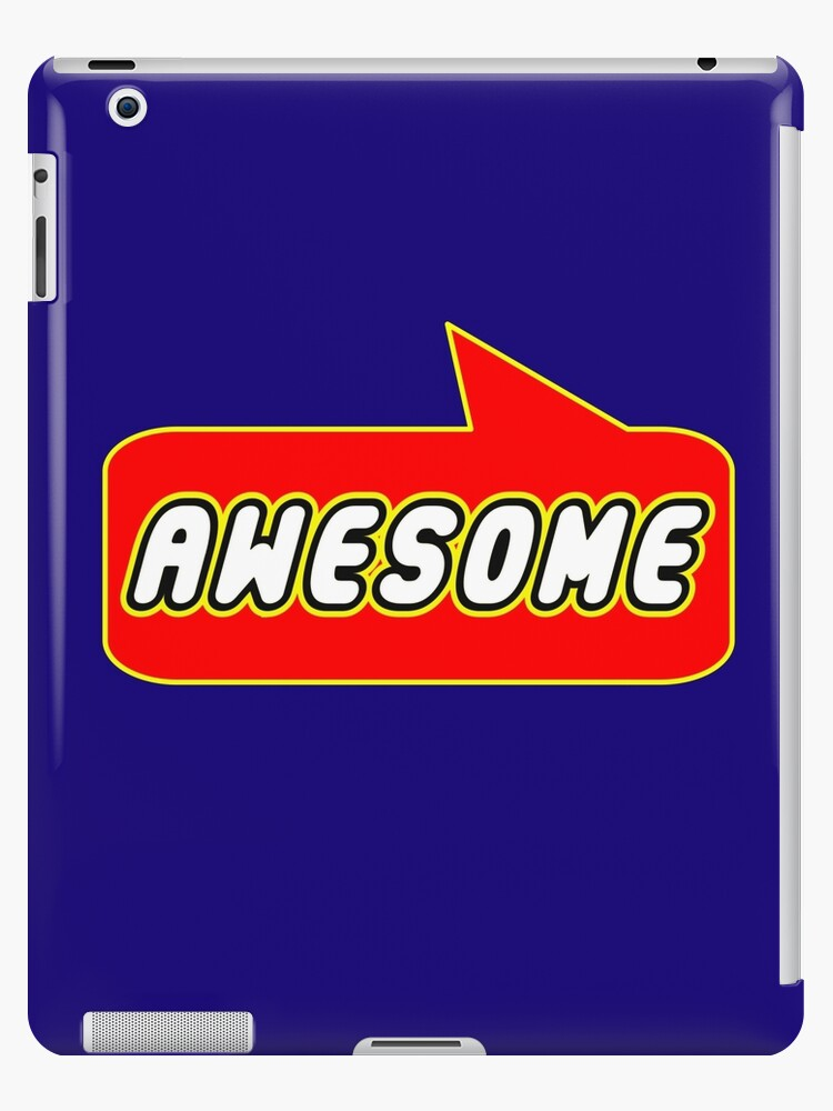 Awesome by Bubble-Tees.com by Bubble-Tees