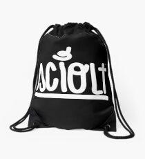UN PO street wear Drawstring Bag