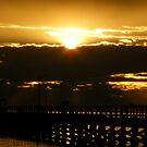 Sunset @ Moonta Bay by elizabethrose05