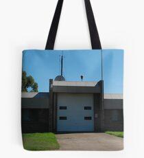 Nsw Fire Brigades Denman Station Tote Bag