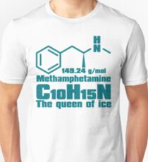 Methamphetamine T-Shirt