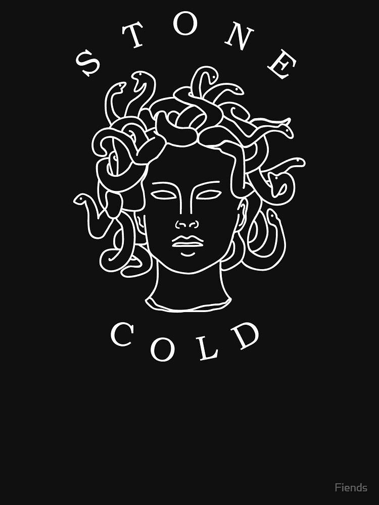 Medusa - Stone Cold  by Fiends