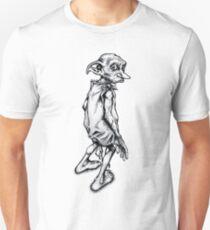 Dobbie Unisex T-Shirt