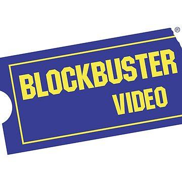 Blockbuster-Video von fandemonium