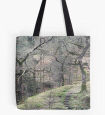 Wild Wales Tote Bag