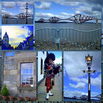 South Queensferry Impressions by angel1