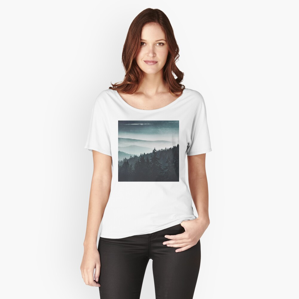 Mountain Light Relaxed Fit T-Shirt
