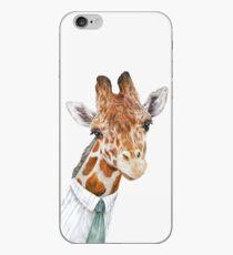 Giraffe iPhone-Hülle & Cover