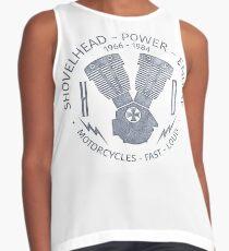 Harley Davidson Shovelhead Power 1966 - 1984 Kontrast Top