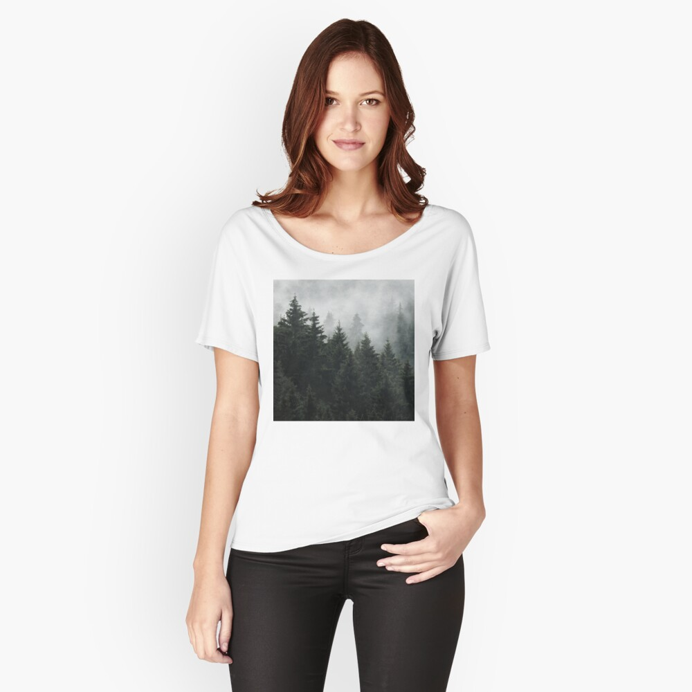 Waiting For Relaxed Fit T-Shirt