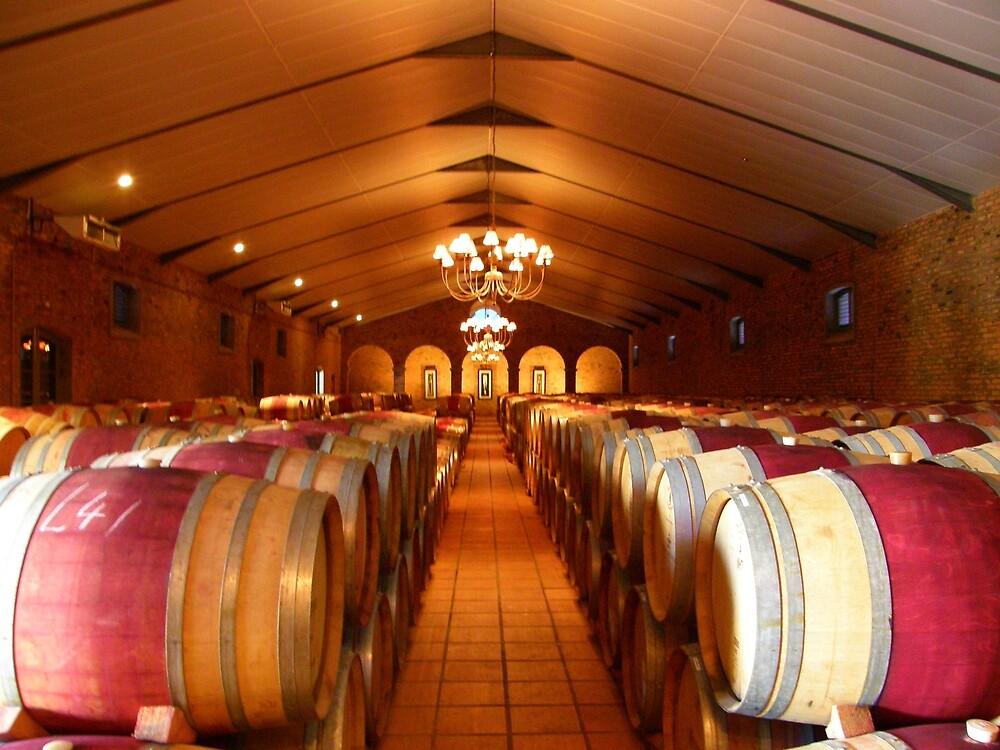 Waterford Winery by IngridSonja