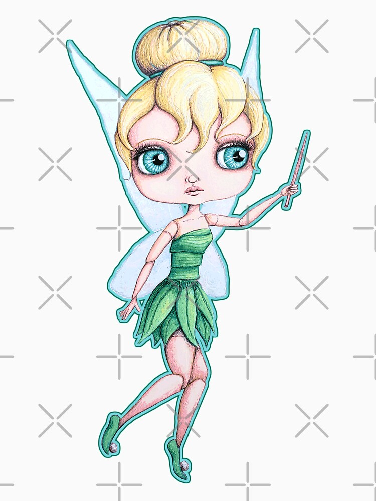 Tinkerblythe by LittleMissTyne
