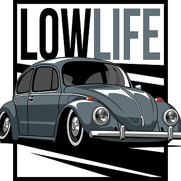 Beetle Kafer Beetle Bug Low Life by glstkrrn