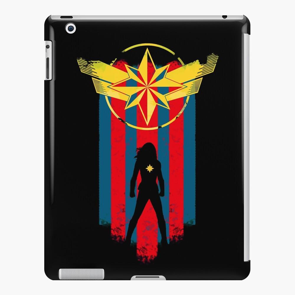 A Real Heroine iPad Case & Skin