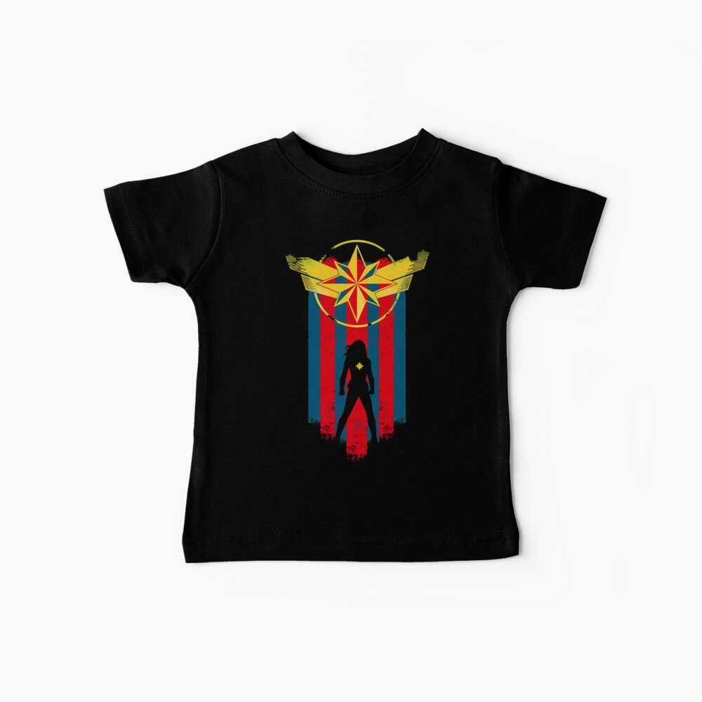A Real Heroine Baby T-Shirt