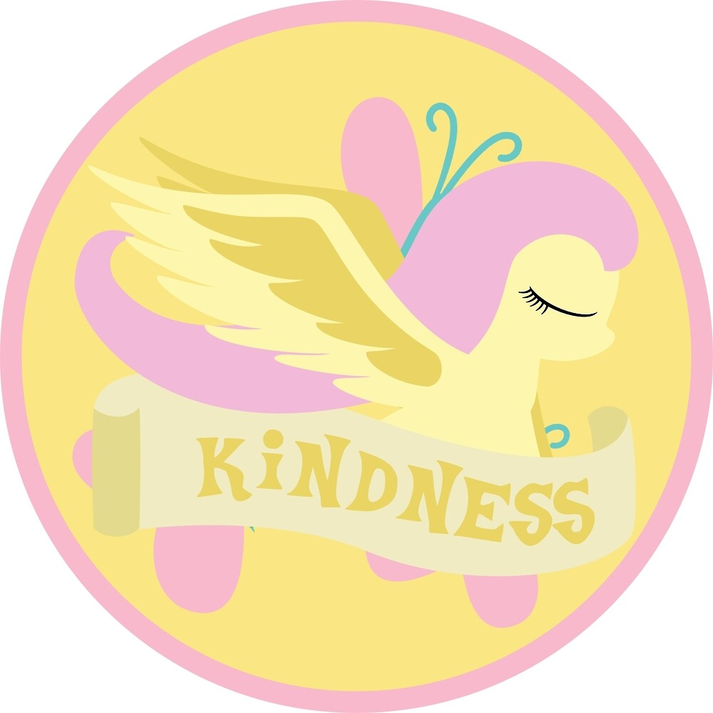 Elements of Harmony - Kindness by MidnightSt4r