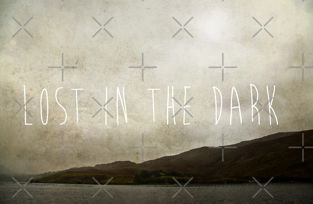 Lost In The Dark by Denise Abé