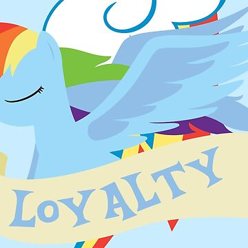 Elements of Harmony - Loyalty by MidnightSt4r