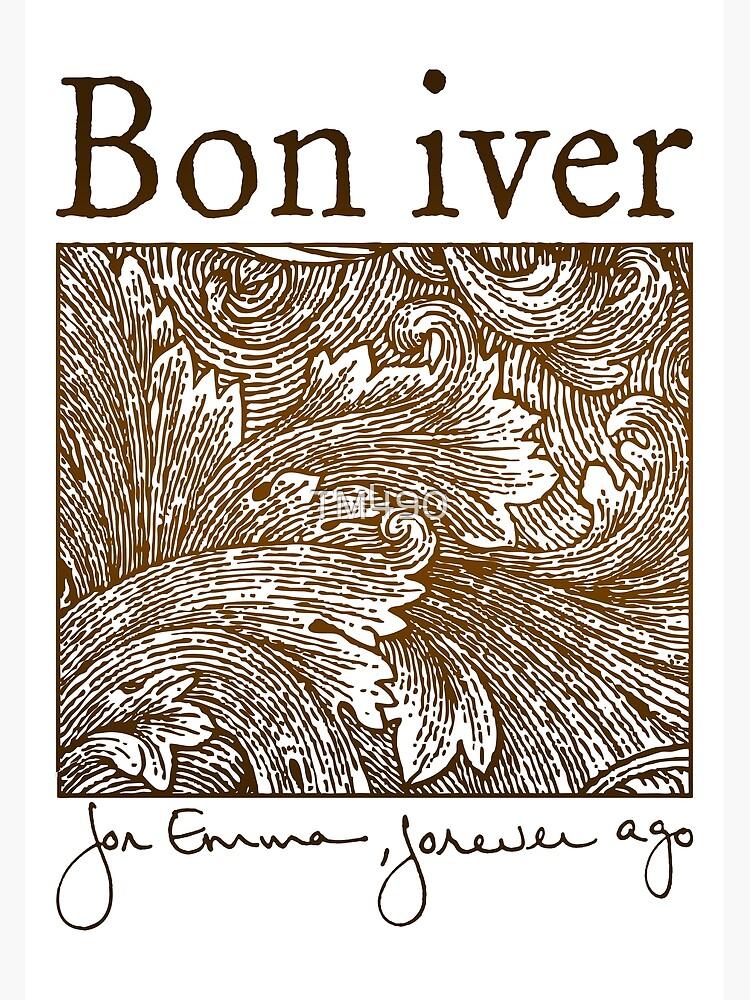 Bon Iver - For Emma, Forever Ago by TM490