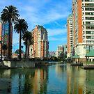Balneario- Viña del Mar -Chile.            (V Región) by cieloverde