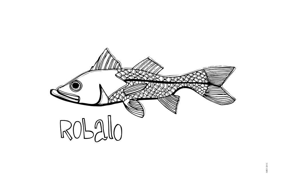 Robalo by Deabrazil
