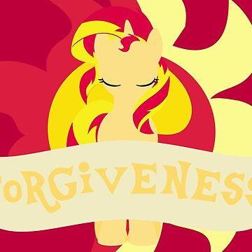 Elements of Harmony - Forgiveness by MidnightSt4r
