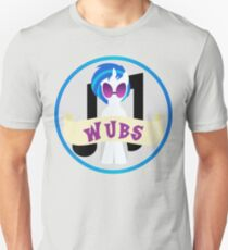 Elements of Music - Wubs Unisex T-Shirt