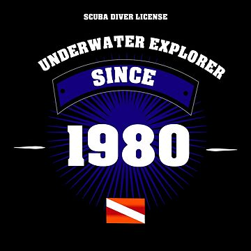 Diver since 1980 by matches1