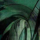 Everblades by Alissa Brunskill