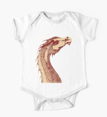 Petoskey Dragon Kids Clothes