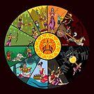 Life of Karna by artkarthik